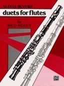 Supplementary Duets for Flutes by Nilo Hovey