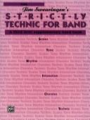 Strict-ly Technic for Band by Trent Kynaston