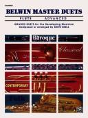 Belwin Master Duets for Trumpet, Intermediate by Keith Snell