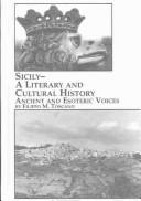 Sicily a Literary and Cultural History by F. Toscano