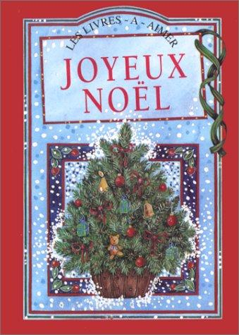 Joyeux Noël by Helen Exley