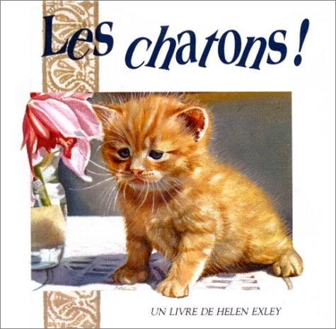 Les chatons ! by Helen Exley