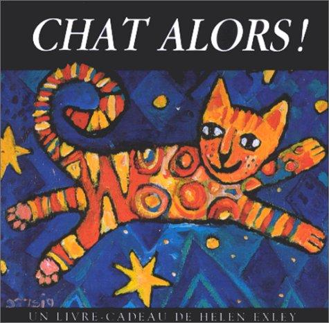 Chat alors ! by Helen Exley