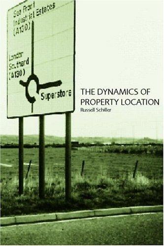 Dynamics of property location