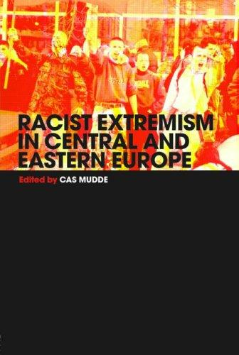 Racist extremism in Central and Eastern Europe by