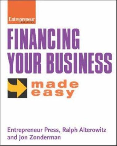 Financing your business made easy by