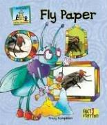 Fly Paper (Critter Chronicles) by