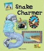 Snake Charmer (Critter Chronicles) by Kelly Doudna