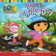 Dora's Chilly Day by Kiki Thorp