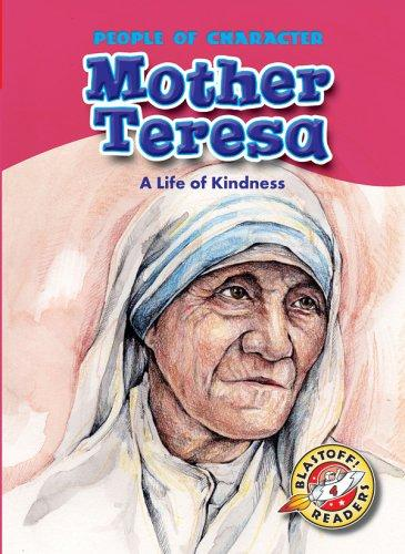 Mother Teresa by Ellen Weiss