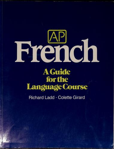 AP French by Richard Ladd