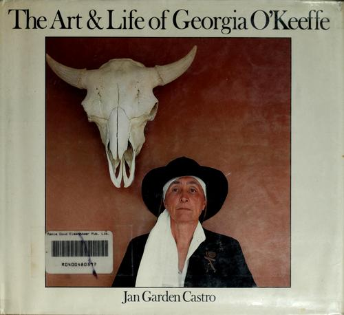 The art & life of Georgia O'Keeffe