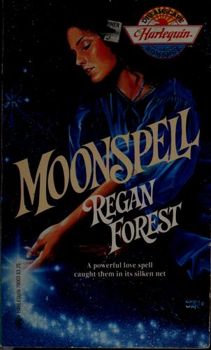 Moonspell by Regan Forest