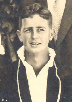 Photo of Alec Brooke Cashmore