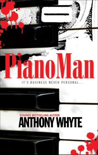 Piano Man by Anthony Whyte