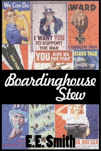 Boardinghouse Stew by Frederick E. Smith