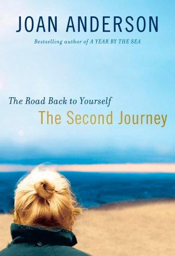 SECOND JOURNEY, THE by Joan Anderson