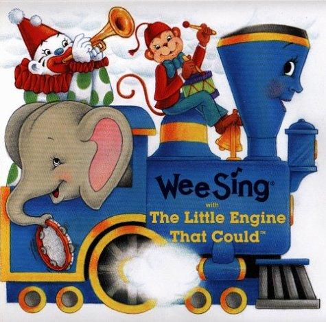 Wee Sing with the Little Engine That Could by Susan Hagen Nipp