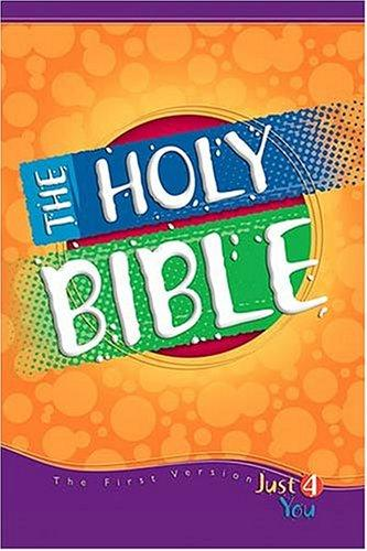 The Holy Bible, ICB