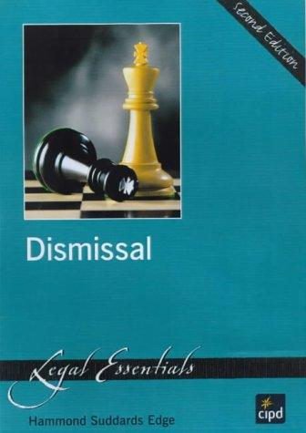 Dismissal (Legal Essentials)