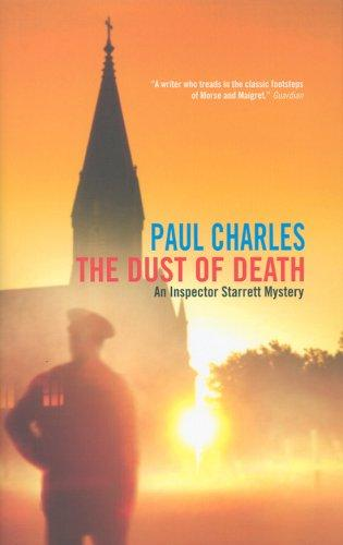 The Dust of Death by Paul Charles
