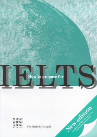 How to prepare for IELTS by Ray De Witt