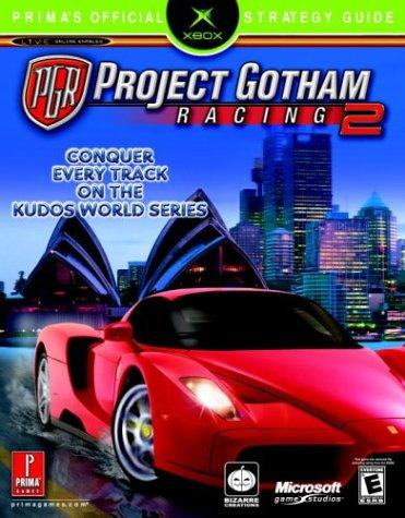 Project gotham racing 2 by Jon Dudlak