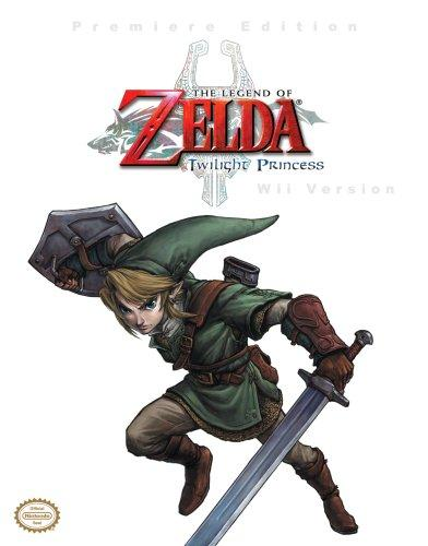The Legend of Zelda - Twilight Princess (Wii Version) by Stephen Stratton