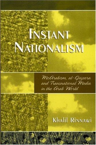 Instant Nationalism