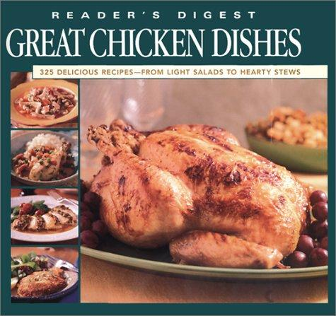 Great Chicken Dishes by Reader's Digest
