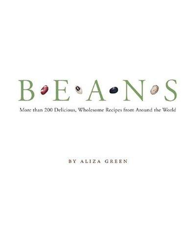 Beans by Aliza Green
