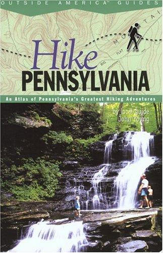 Hike Pennsylvania by John Young