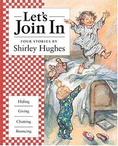Let's join in by Hughes, Shirley