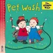 Pet wash by Dayle Ann Dodds