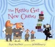 The Kettles get new clothes by Dayle Ann Dodds