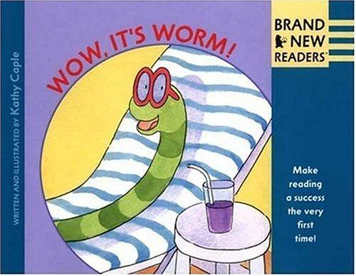 Wow, It's Worm!