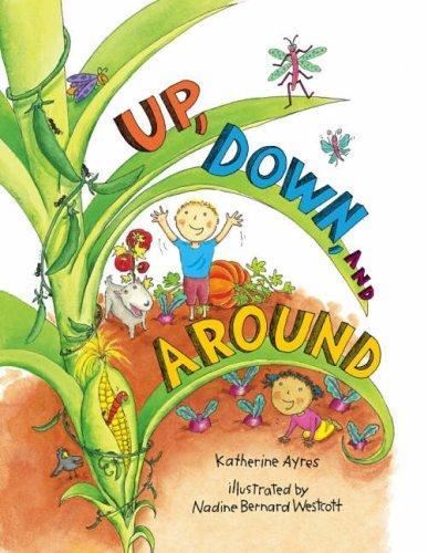 Up, Down, and Around