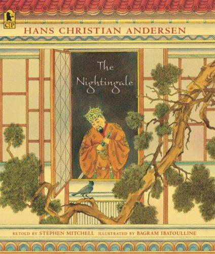 The Nightingale (Works in Translation) by Hans Christian Andersen