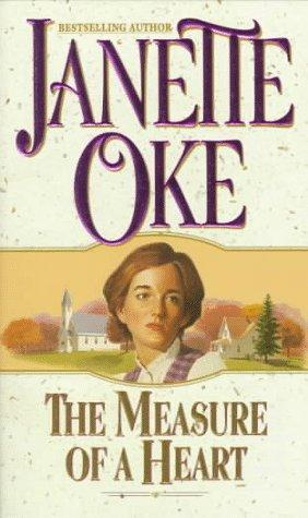 The Measure of a Heart (Women of the West #6)