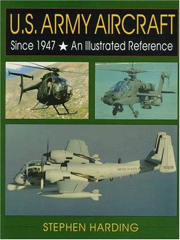 U.S. Army aircraft since 1947
