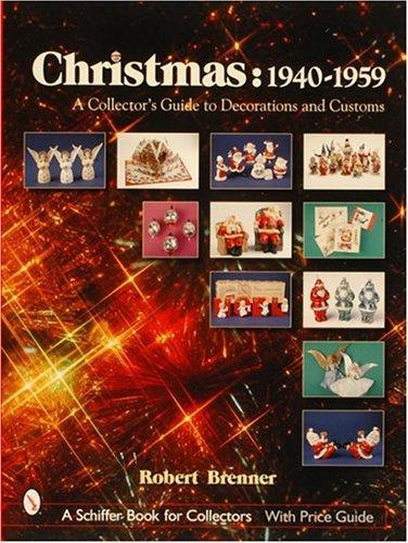 Christmas,1940-1959
