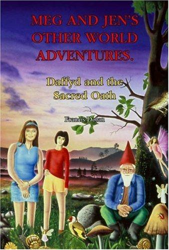 Meg and Jen's Other World Adventures by Francis Dolan
