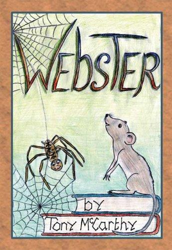 Webster by Tony McCarthy