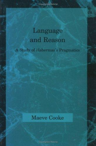 Language and Reason