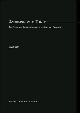 Gambling with truth by Isaac Levi