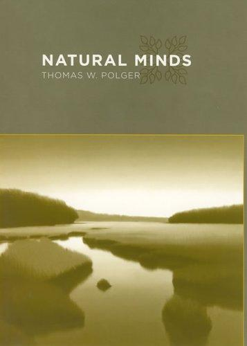 Natural Minds (Bradford Books) by Thomas W. Polger