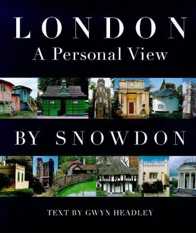London by Inc. Sterling Publishing Co.