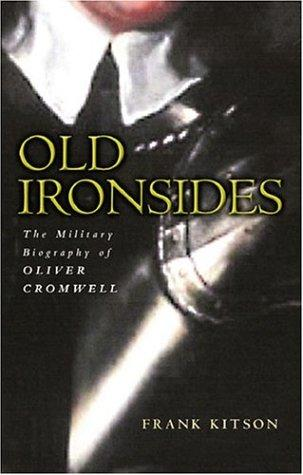 OLD IRONSIDES by Frank Kitson