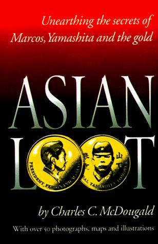Asian loot by Charles C. McDougald
