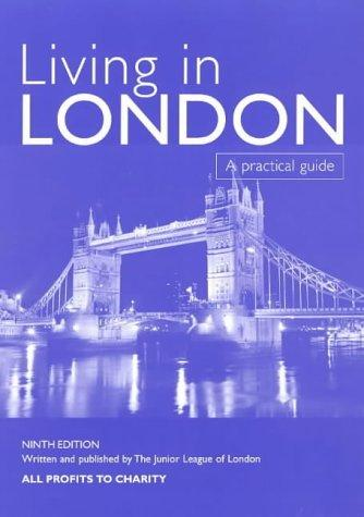 Living in London by Pamela Plant